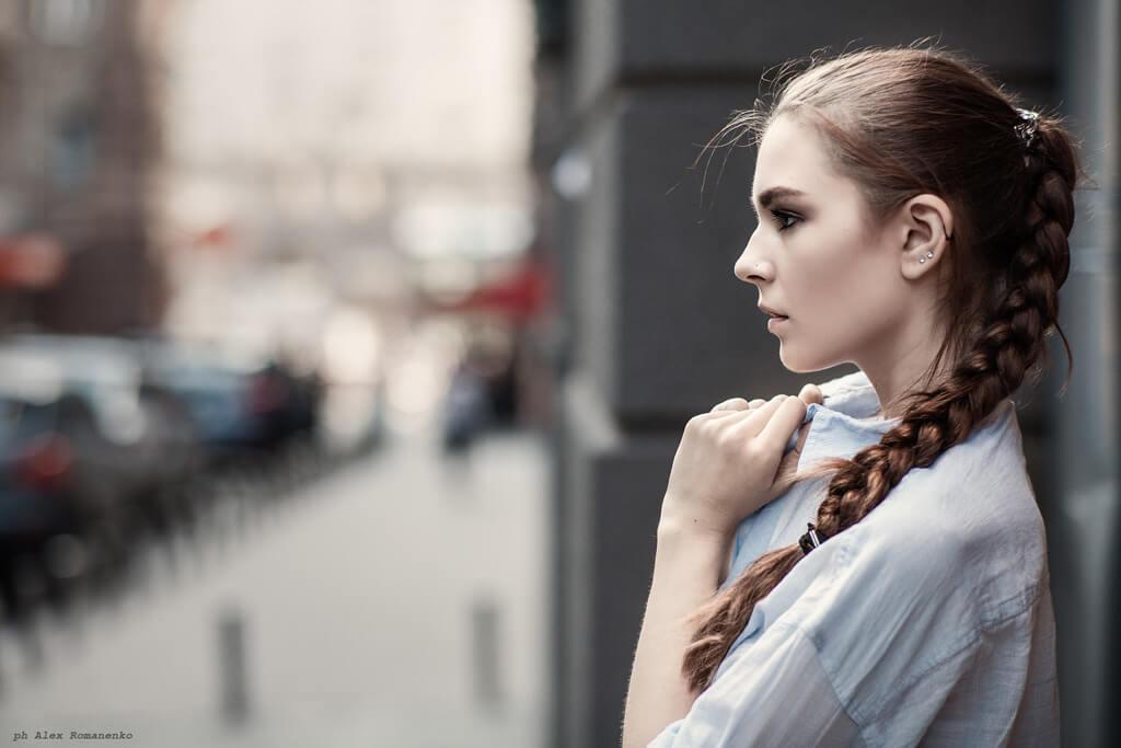 Фотограф Киев, художественный портрет Киев