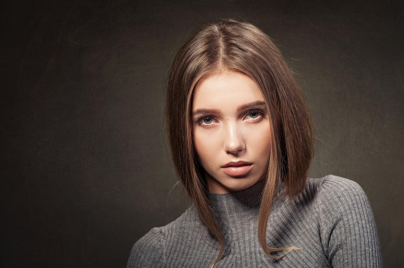 Фотограф Киев, портрет Киев